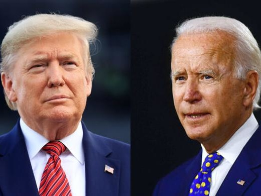 Race, Records, & The Rule Of Law - Trump-Biden Debate Topics Unveiled