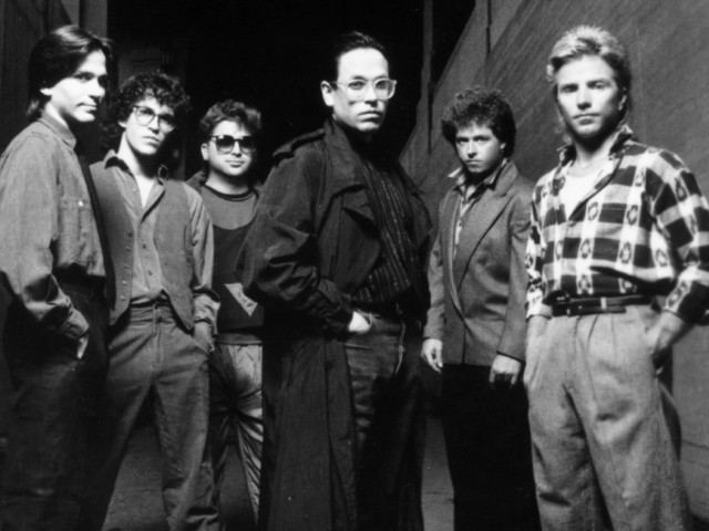 Toto's 'Africa' is somehow a millennial frat anthem — and the band is 'boggled'