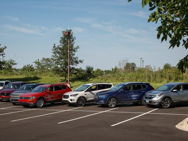What's the Best Compact SUV for 2017?