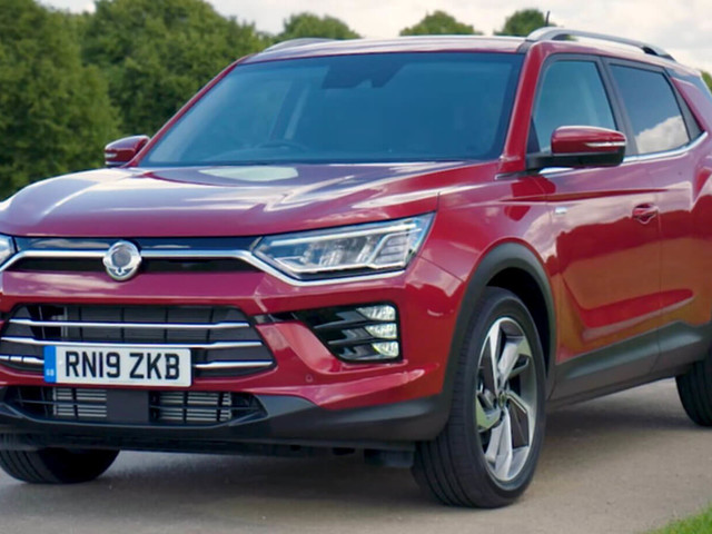 2019 SsangYong Korando Is Much Improved, So Does It Deserve Your Attention?
