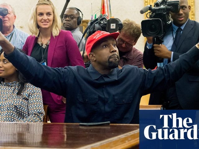Kanye West for president? Realities and rules say White House run unlikely