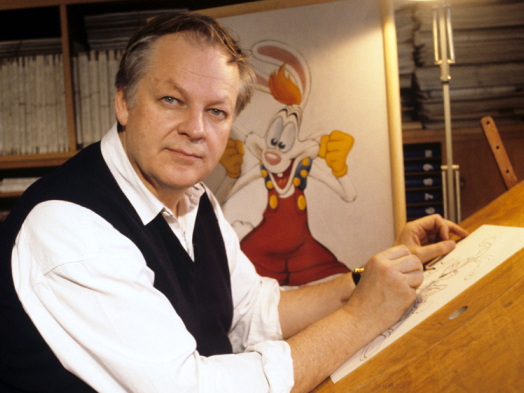 Richard Williams, 'Who Framed Roger Rabbit' Animator, Dies at 86