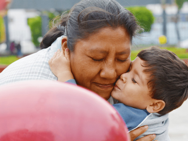 Indigenous Peoples' Day: Indigenous Parenting Practices and You