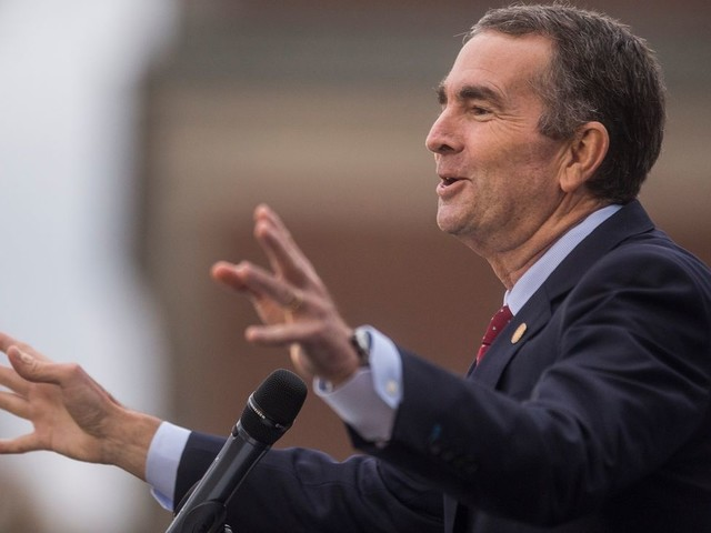 Virginia Gov. Ralph Northam slammed for claiming peaceful pro-2A rally was 'successfully de-escalated'