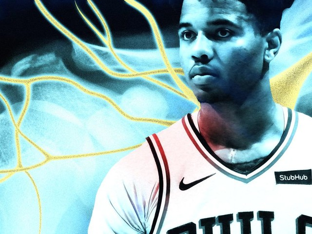 What Baseball Can Tell Us About Markelle Fultz's Latest Diagnosis