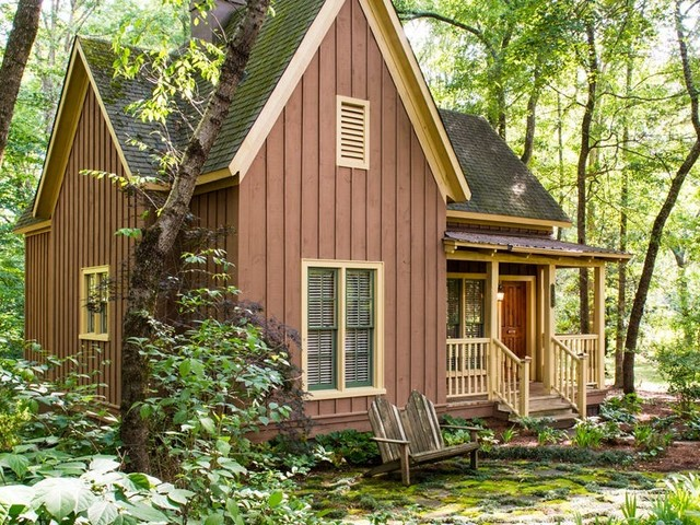 15 hotels across the US that offer standalone cottages, villas, cabins, and bungalows for a socially distant stay