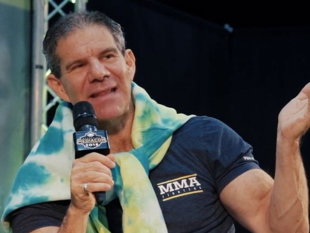 Meltzer explains why PRIDE and RIZIN 'cannot compete' with UFC globally