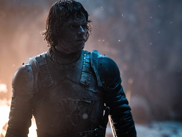 Alfie Allen's Quotes About Theon Greyjoy Will Make 'GOT' Fans Appreciate Him Even More