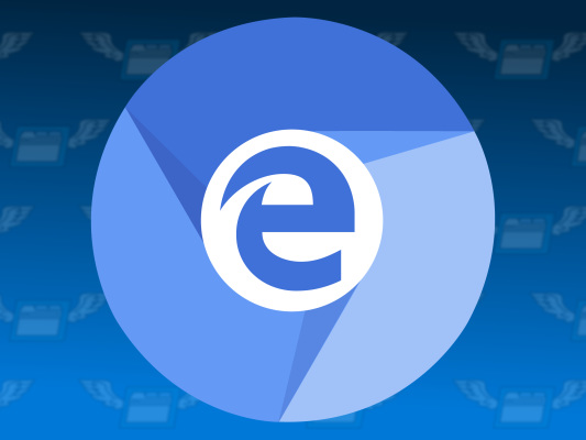 Microsoft Edge goes Chromium (and macOS)