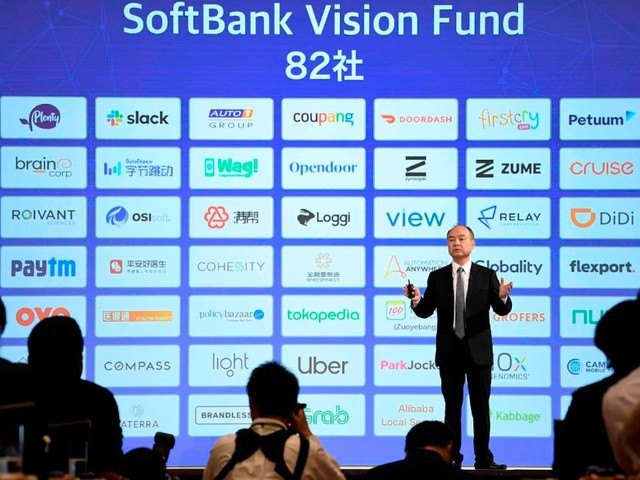 SoftBank's troubles don't end with Wag. Here are 5 more investments to watch closely