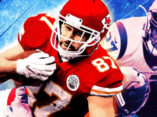 Travis Kelce Is the Engine of the Chiefs Offense—and Its Ultimate Cheat Code
