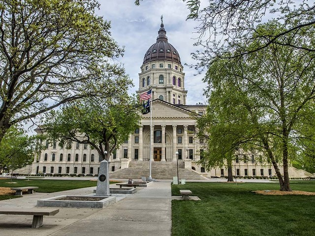 Kansas Retirement Savings Program: A Survey of Registered Voters Ages 25 and Older