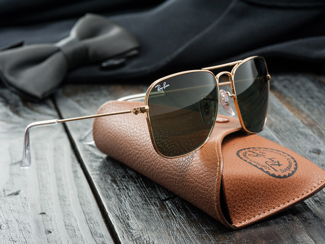 Amazon's blowing out Oakley and Ray-Ban sunglasses for one day on Sunday