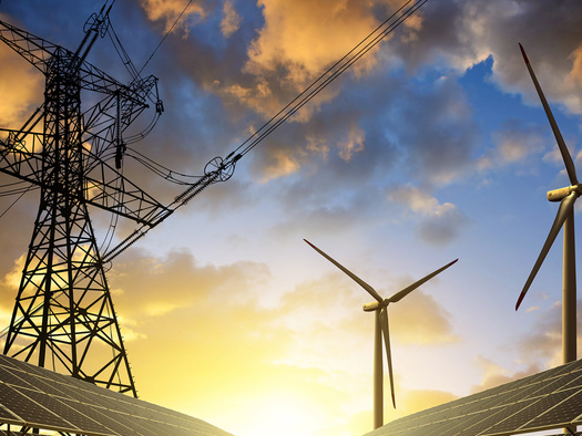 California Admits Grid At Risk Amid Push To Greenify Economy