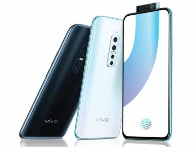 Vivo V17 Pro Price in India Slashed, Now Retails at Rs. 27,990