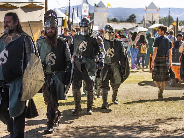 Renaissance Fair returns to Las Vegas