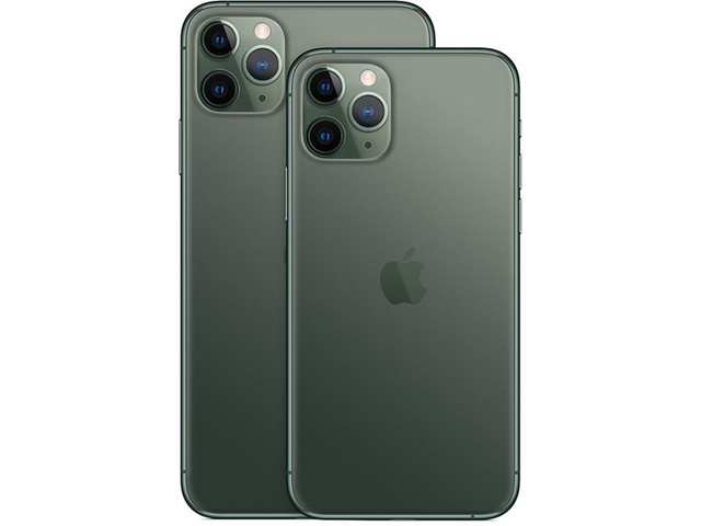 iPhone 11 Pro Max Tops Consumer Reports' Smartphone Rankings