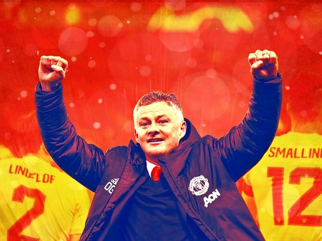 Ole Gunnar Solskjaer Is the Only Manager for Manchester United Now