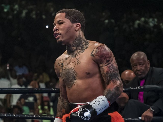 Gervonta Davis vs Yuriorkis Gamboa fight card preview