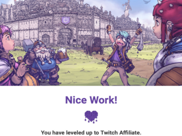 Streamers Baffled By New Twitch Option To Buy Affiliate Status