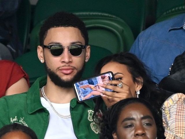 A complete timeline of Ben Simmons' trade demand from the 76ers