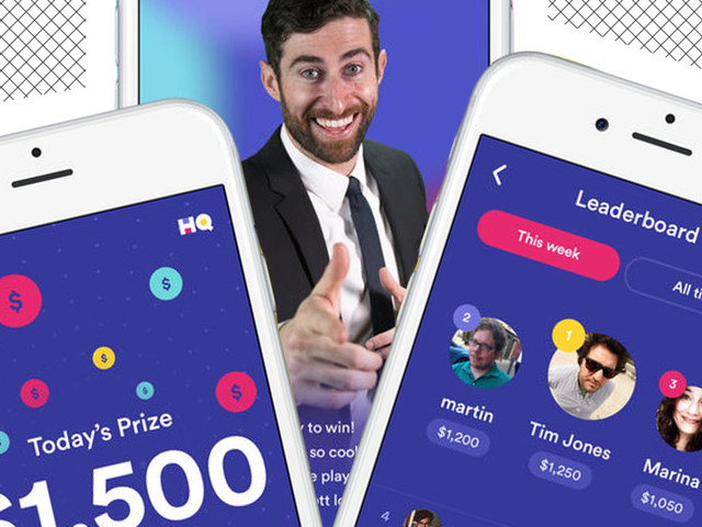 Is It Rude to Play HQ on a Date?