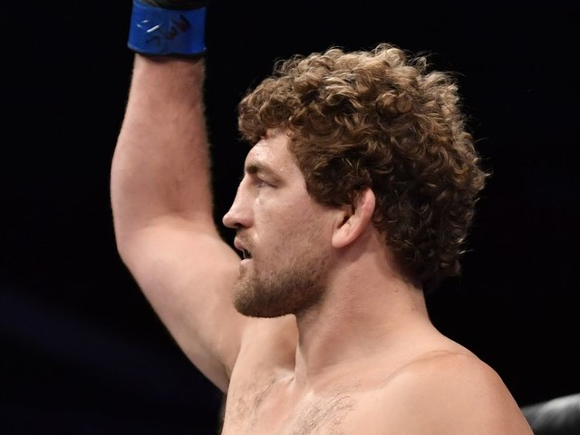Ben Askren: Boxing match against Jake Paul probably the 'biggest payday' of my career