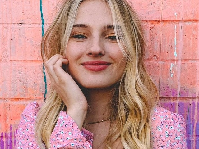 A USC student and TikTok star with 1.6 million followers explains the 3 main ways she earns money, and how much she makes