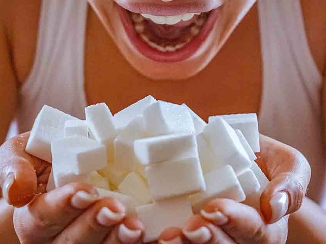 The truth about sugar addiction