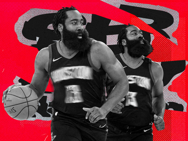 8 James Harden trade ideas both teams should consider