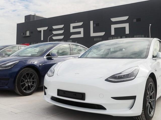 Tesla reveals record quarterly sales despite supply chain struggles (TSLA)