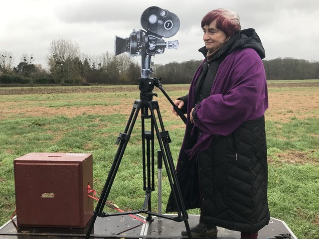 French filmmaker Agnes Varda refused to sell out during her long life