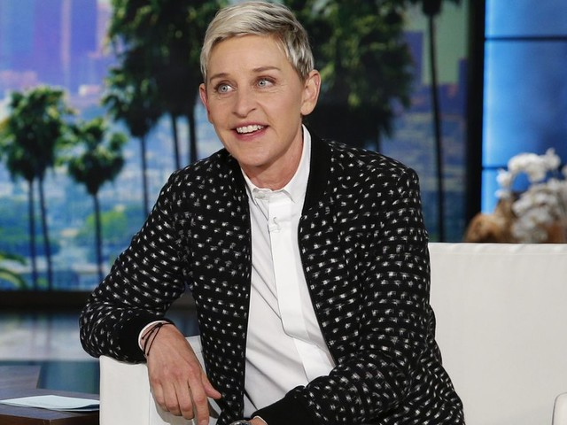 Ellen DeGeneres to end her TV talk show next year: Report