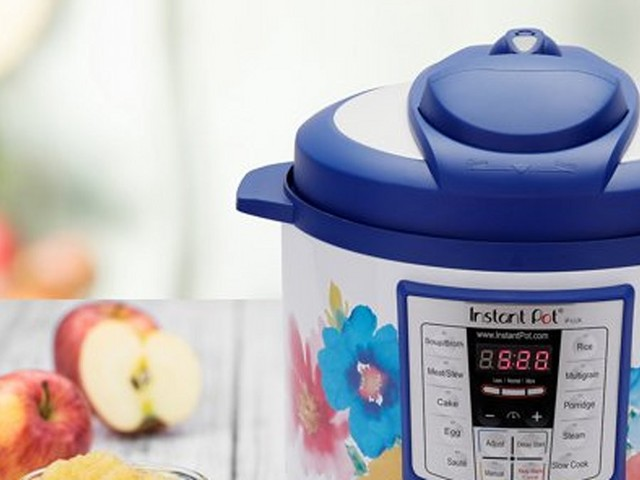 Make meals just like The Pioneer Woman with this Instant Pot that's under $50