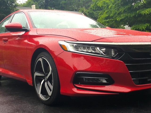 We drove a $31,000 Honda Accord and a $39,000 Toyota Camry to see which one is the better family car. Here's the verdict.