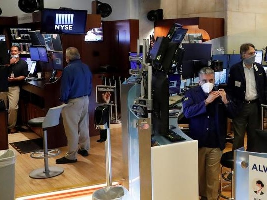 Futures Rebound To Record High As Crude Spikes Ahead Of Jobs Report