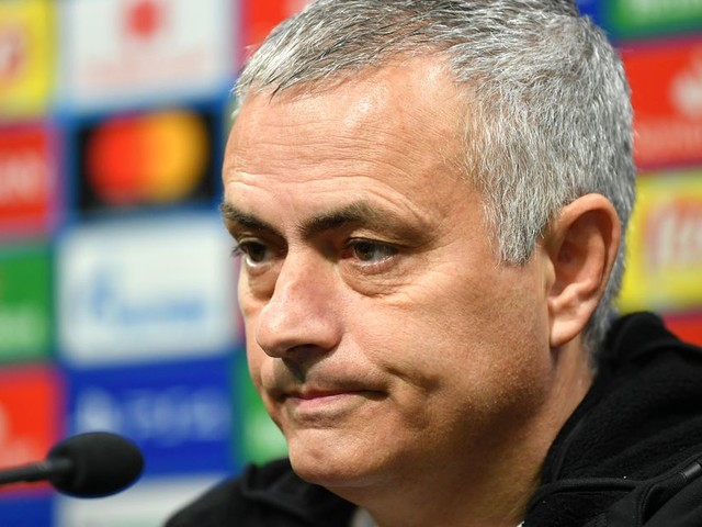 Manchester United Fire José Mourinho, So Where Do Both Go From Here?