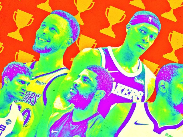 The Other NBA Awards