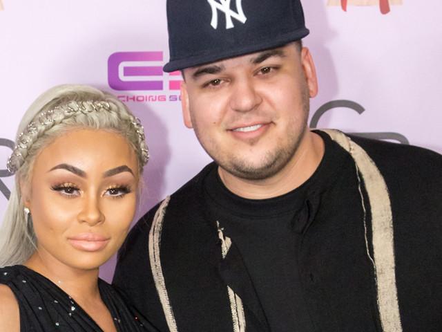 Rob Kardashian's Request to Take Away Blac Chyna's Primary Custody of Daughter Dream Denied