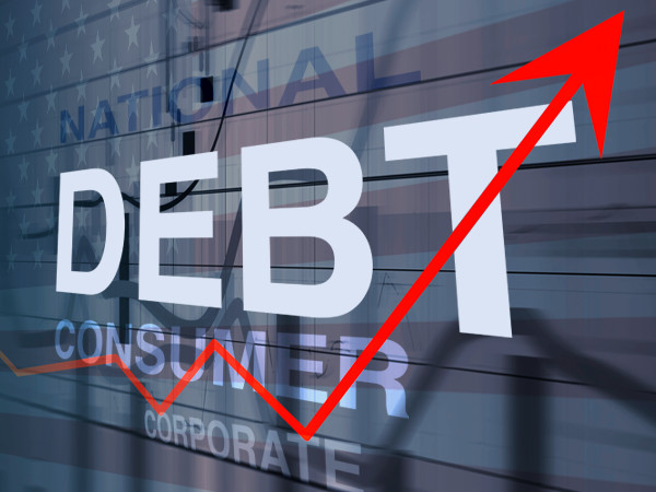 Debt Trifecta At All-Time Highs - Billionaires Panic