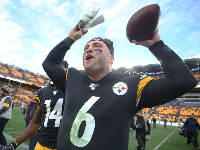 Steelers get revenge on Browns in rematch after melee