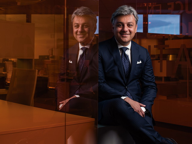 Renault Almost Ready To Nominate Luca de Meo As New CEO