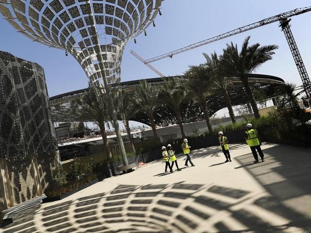 Dubai bets billions that Expo 2020 won't be a desert mirage