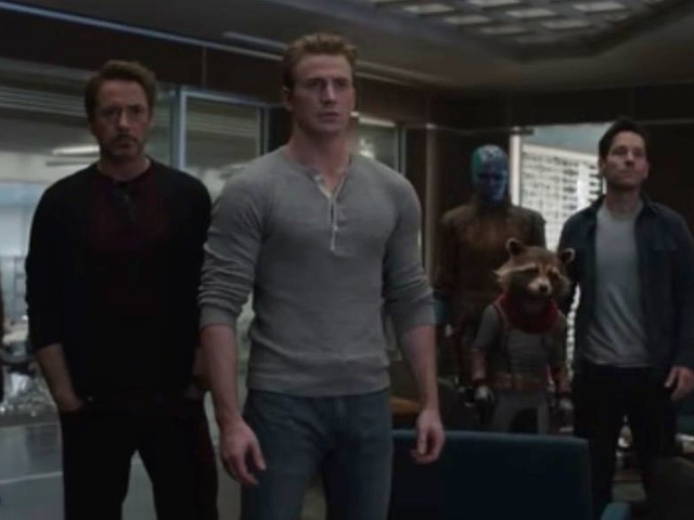 Marvel's next Avengers project is already in the works, but it's not the movie we all want