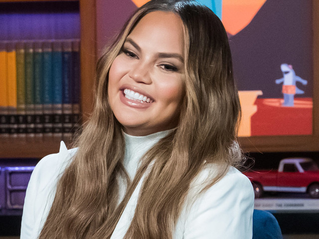 Chrissy Teigen's Plea For Embarrassing Stories Quickly Goes Off The Rails