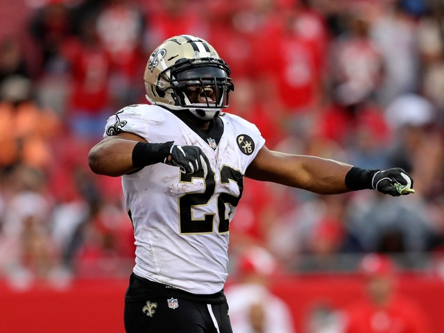 NFL Week 14 winners, losers: Saints surge into NFC's top spot, Steelers stumble