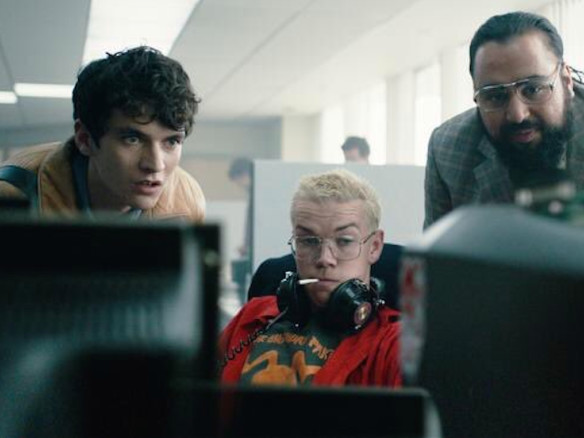 'Choose Your Own Adventure' book publisher sues Netflix for $25M over 'Bandersnatch'