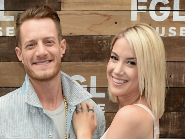 Florida Georgia Line's Tyler Hubbard and His Wife ​Reveal They're Expecting ​a ​Baby Boy