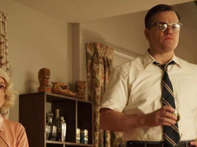 George Clooney's Suburbicon is an indictment of white privilege wrapped in a Coens crime comedy