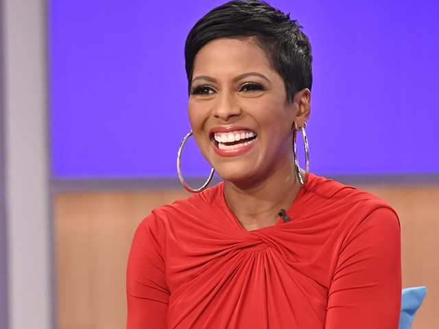"""Tamron Hall Says Her New Talk Show Will Go There -""""Everything Is Political"""""""